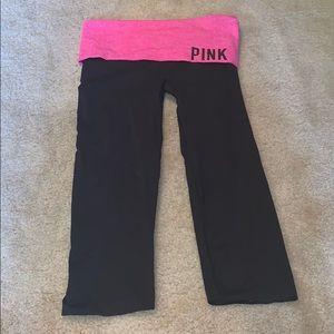 PINK Seamless Yoga Pants